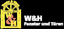 Kölner Fensterbau W&H